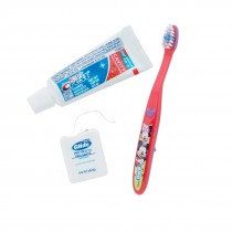Oral-B Crest Pro-Health Stages 2 Bundle