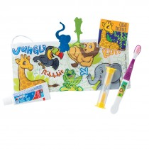 SmileCare Jungle Friends Youth Dental