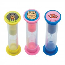 Playful Pets 2-Minute Brushing Timers