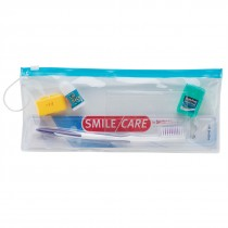 SmileCare Basics Adult Dental Kits