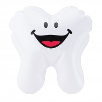 Inflatable Happy Tooth
