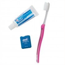 Oral-B® Crest® Adult Sensitive Bundle