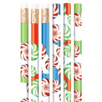 Peppermint Pencils