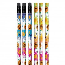 Ghostly Fun Pencils