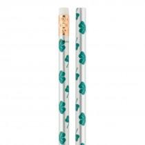 Shamrock Pencils