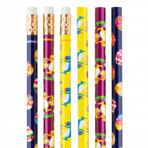 Bunny & Egg Pencils