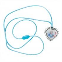 Disney Frozen II Jewel Heart Necklaces