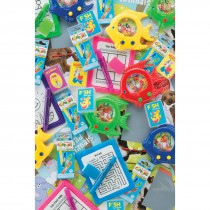 Kids Activity Treasure Chest Refill