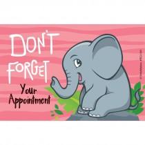 Jungle Friends Elephant Recall Cards