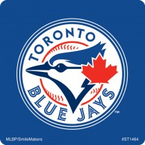 Toronto Blue Jays Logo Stickers