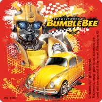 Transformers Bumblebee Movie Stickers