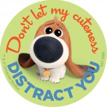 The Secret Life of Pets 2: Puppies Stickers