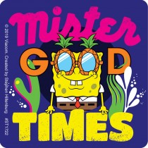SpongeBob™ Good Times Stickers