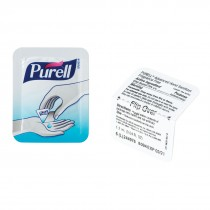 Purell Advanced Instant Hand Sanitizer Packets