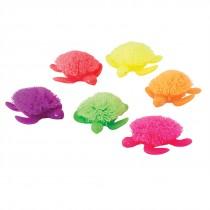 Puffy Turtles