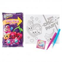 Shopkins Mini Play Packs