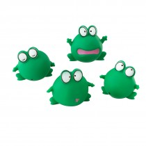 Frog Squeeze Toys