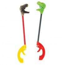 Dinosaur Stick Puppet Grabbers