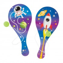 Space Paddleball Games