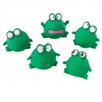 Frog Squeakers