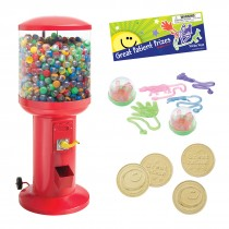 "Sticky Toy 57"" Vending Machine Starter Pack"