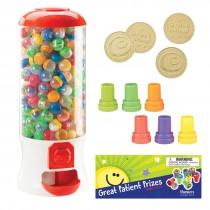 """Stamper 32"""" Vending Machine Starter Pack"""