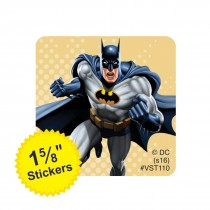 Batman Comic ValueStickers