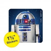 Star Wars Classic ValueStickers