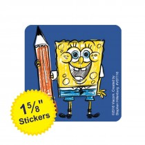 SpongeBob SquarePants™ ValueStickers
