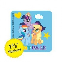 My Little Pony ValueStickers
