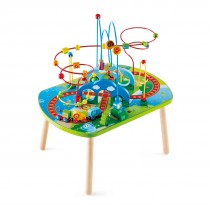 Jungle Play and Train Activity Table