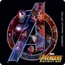 Avengers: Infinity War Stickers