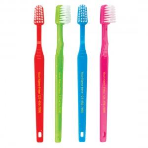Custom OraLine Toddler Sparkle Toothbrush
