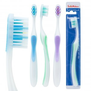 SmileCare Adult Optimum Toothbrushes