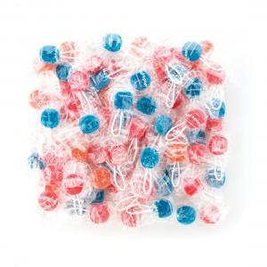 Bulk Saf-T-Pops® Swirl Lollipops