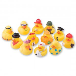 Rubber Duckie Value Pack