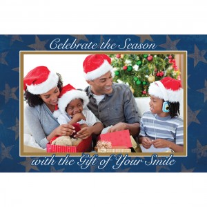 Celebrate The Season Greeting Cards