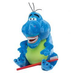 Rex the Dinosaur Dental Puppet