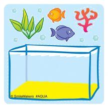 Make-Your-Own Aquarium