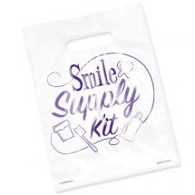 Clear Smile Supply Kit Bags