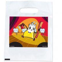Dancing Paste Bags