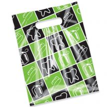 Scatter Square Tooth Supply Bags