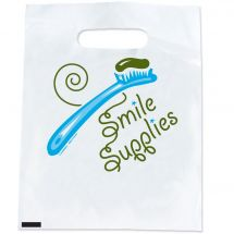 Toothbrush Smile Supply Bags