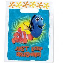 Disney Nemo Keep Brushing Bags