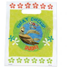 Disney Nemo Great Check Up Dude Bags