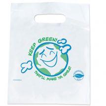 100 OXOBIO GO GREEN EARTH BAGS