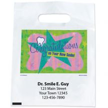 Congratulations New Smile Bags