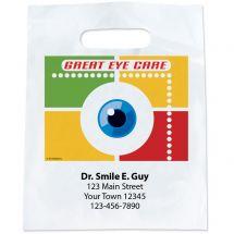 Custom Great Eyecare Bags