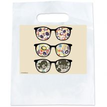 Design Lenses Glasses Bags