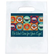 Wise Owls Eyecare Bags
